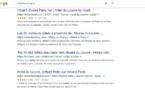 Google va restreindre l'affichage des avis clients dans les requêtes