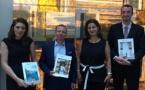 Moyen-Orient : Aya réaffirme sa position de spécialiste