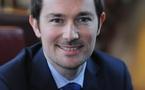 Eurostar : Mikaël Lemarchand nouveau Directeur des gares