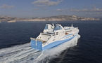 Bastia-Marseille : La Méridionale de Navigation inaugure ce mercredi le 'Piana'