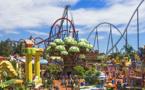 PortAventura World : un parc d'attractions pour toute la famille