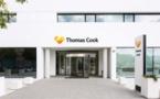 """Thomas Cook France : """"plusieurs repreneurs potentiels ont fait part de leur intérêt"""""""