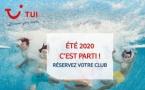 TUI France : Eté 2020, c'est parti !