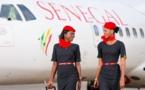 Marseille, Londres, New York... Air Sénégal appuie sur le champignon !