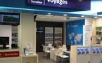 Carrefour Voyages : ''Les ventes franchisés doivent se faire à 80 ou 90% sur les TO référencés...''