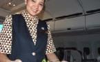 « Performa », le restaurant étoilé de Qatar Airways