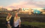 Tahiti : «la surcapacité fait du mal à toutes les compagnies aériennes»