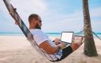 Le Workation fait rimer travail et vacances