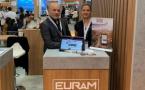 EURAM solide et toujours plus novateur…