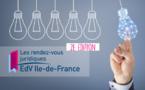 EDV Ile-de-France : 2e édition des rendez-vous juridiques le 22 octobre