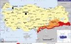 Turquie : le Quai d'Orsay alerte sur des opérations militaires dans le sud-est