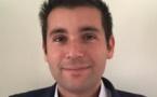 Cathay Pacific France : Aurélien Nouchi nommé account manager