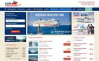 AZUR-CROISIERES.COM : toutes les croisières en ligne