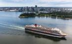 Cunard dévoile ses 123 destinations pour la saison 2021/22