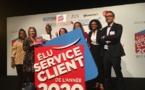 Corsair se voit attribuer le prix « Service client de l'année 2020 »