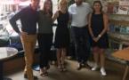 """Roadshow : """"Le Club des 5"""" à la rencontre des AGV dans l'Ouest de la France"""
