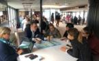 Austral Lagons : 80 agences de voyages réunies pour le workshop annuel
