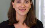 Audrey Détrie, nouvelle directrice générale adjointe de Trainline International