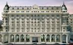 Four Seasons ouvre un hôtel à Bakou en mai 2012