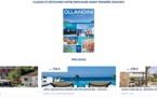 Ollandini Voyages met le cap sur les îles de la Méditerranée pour la saison 2020/21