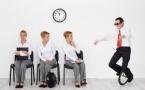 Emploi : quand les « compétences folles » investissent le CV...