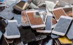 Quand téléphones et tablettes polluent plus que les avions