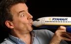 Ryanair raille la surcharge carburant d'Air France