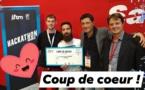 Hackathon IFTM : CDS Groupe veut développer l'idée gagnante, mais qu'est-ce que le « voucher vocal » ?