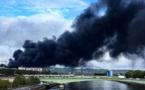 Incendie Lubrizol (Rouen) : quel est l'impact pour les professionnels du tourisme ?