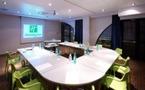 Holiday Inn : un hôtel à Lyon pour une clientèle d'affaires