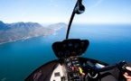 Wingly : le BlaBlaCar de l'aérien intègre les vols en hélicoptère