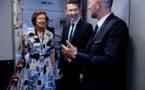 Air France-KLM : comment Ben Smith veut faire du groupe le leader en Europe ?