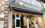 Les agences franchisées Thomas Cook sont-elles toujours sous contrat ?