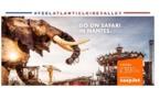 France : Atout France et easyjet signent un partenariat de 3 ans