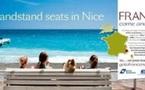 La Côte d'Azur, Nice et Antibes misent sur l'effet JO 2012 à Londres !