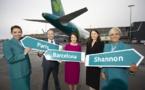 Aer Lingus ouvre une ligne Paris - Shannon (Irlande)