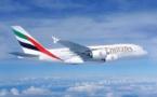 Emirates triple presque son bénéfice semestriel
