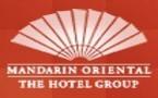 Mandarin Oriental : ouverture d'un nouvel hôtel à Prague