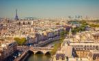 Etude : la chute de fréquentation des hôtels parisiens profite-t-elle à ceux de province ?