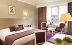 Choice Hotels : 25 nouvelles adresses en France pour 2012