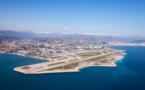Aéroports français : objectif 0 émission nette de CO2 en 2050