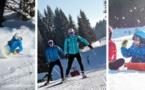Vercors, 7 Laux : chaussez de vos skis dès ce week-end !