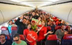 AirAsia va vendre les billets des... compagnies concurrentes