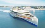 Aidé par un fonds, Brittany Ferries met la main sur Condor Ferries