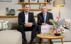 Partenariat Airbnb, JO : la plateforme vise des centaines de milliers d'inscriptions