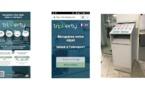 Tripperty : le service de garde d'objets prohibés débarque à l'aéroport de Strasbourg