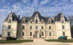 Nantes : le Château de Maubreuil (5 étoiles) ouvrira le 12 décembre 2019
