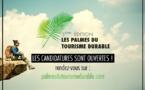 Palmes du Tourisme Durable : la remise des trophées aura lieu le 26 février 2020