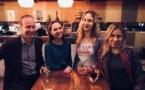 KMP fête ses 30 ans à Marseille avec l'avant-première du projet Moscou Inside