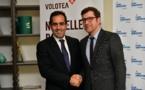 Lyon : Volotea lance 10 nouvelles destinations
